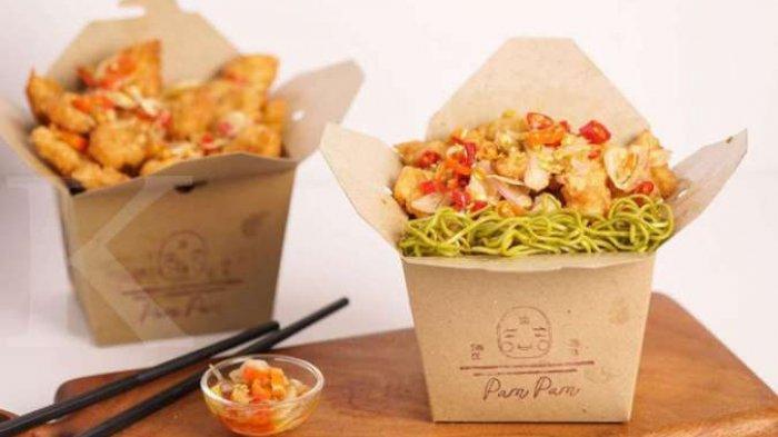 Bisnis Kuliner, Peluang Usaha Nasi Kotakan: Berapa Modal ...