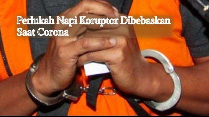Mahfud MD: Napi Koruptor Lebih Baik Diisolasi di Lapas Saja Ketimbang di Rumah