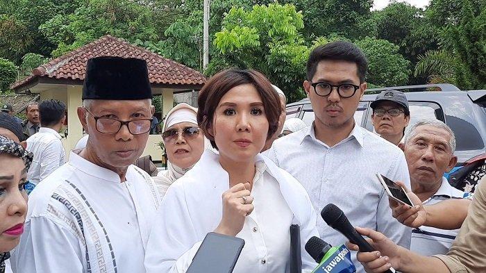 Minta Diberangkat Umrah, Korban First Travel Tagih Janji Menteri Agama Fachrul Razi