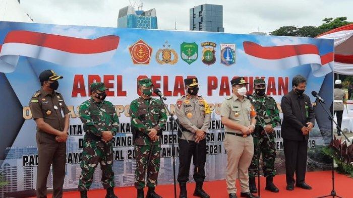 VIDEO Wagub DKI Jakarta Ahmad Riza Patria Tegaskan Tidak Ada Kembang Api di Tahun Baru 2021