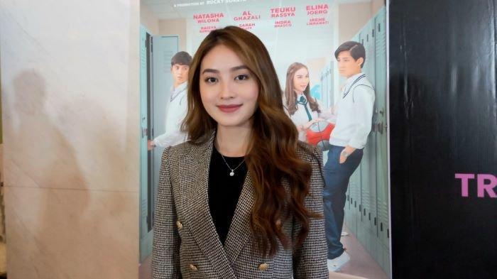 Natasha Wilona Perankan Gadis SMA Hamil Diluar Nikah, Aktingnya Dikomentari Positif di Media Sosial