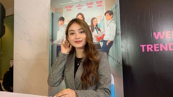 Natasha Wilona Dapat Tawaran Bintangi Film Garapan Rumah Produksi di Malaysia, Terima atau Ditolak?