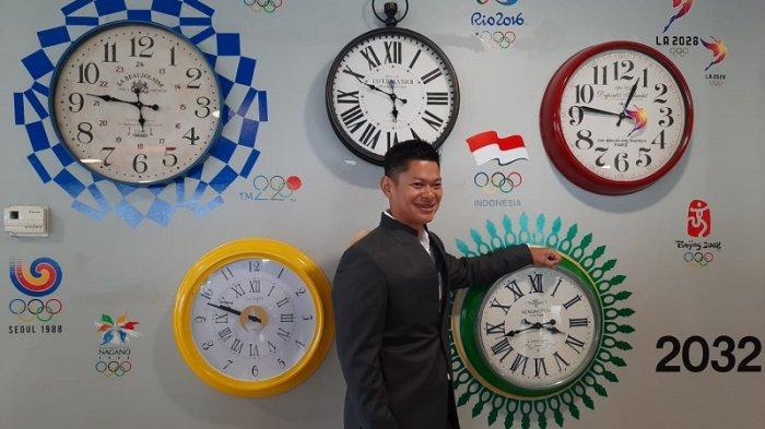 Bidding Olimpiade 2032 Dua Tahun Lagi, NOC Indonesia Kembali Gencar Adakan Promosi