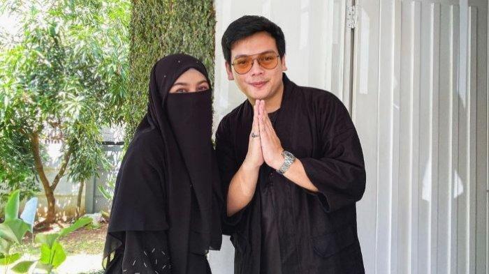 Natta Reza dan Wardah Maulina menjadi perbincangan warganet setelah mereka membahas poligami, Rabu (24/2/2021).