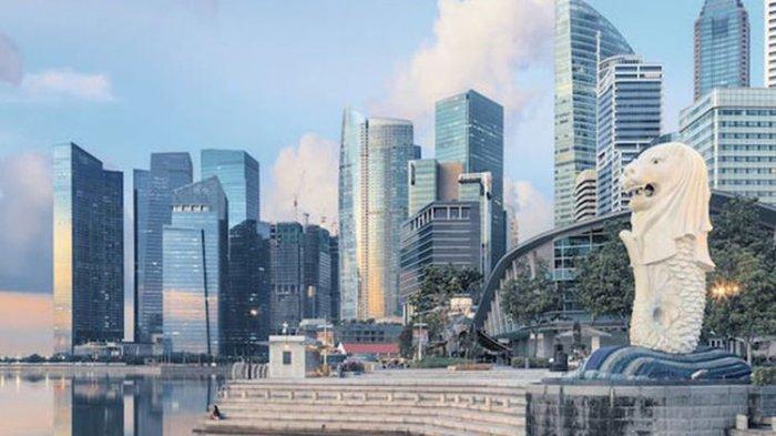 UPDATE: WNI Positif Corona di Singapura Jadi 25 Orang, Satu Sembuh, Satu Meninggal Dunia, 23 Dirawat