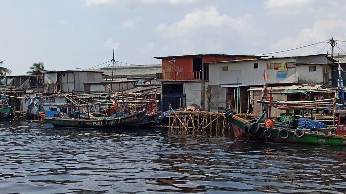 Banyak Penyekatan di Jalur Darat, Rombongan Nelayan Mudik Naik Perahu Bakal Ramai Hingga H-2 Lebaran