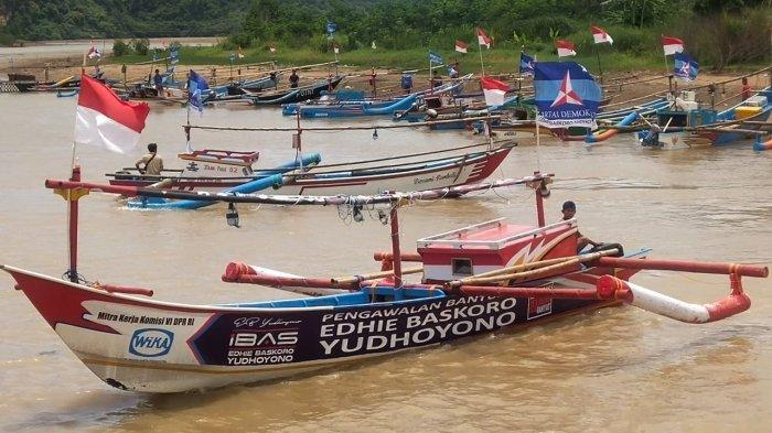 Nelayan Pacitan Diharap Tetap Produktif Selama Pandemi Covid
