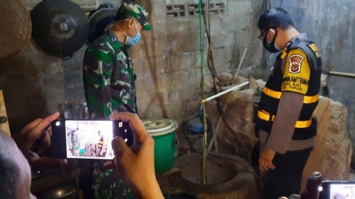 Alhamdulillah, Nenek 63 Tahun di Parung Bogor yang Kecebur Sumur Sudah Siuman