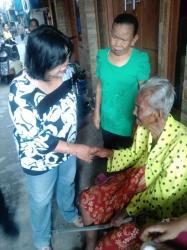 Kasus Cucu Aniaya Nenek Diselesaikan Secara Kekeluargaan