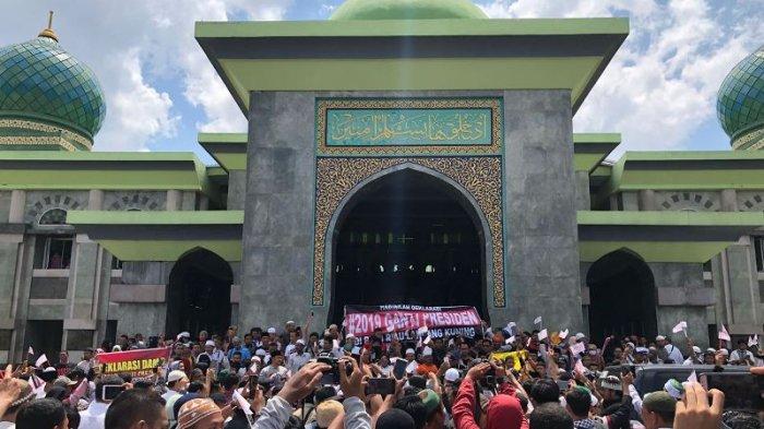 Politikus Gerindra: Seberapapun Kerasnya Gebukan Kayu, Tetap Rakyatlah yang akan Menang