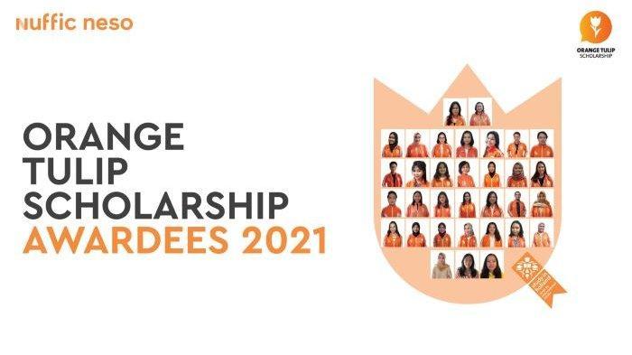 Dari Total 388 Pendaftar, 37 Pelajar Indonesia Dapatkan Beasiswa Orange Tulip Scholarship ke Belanda