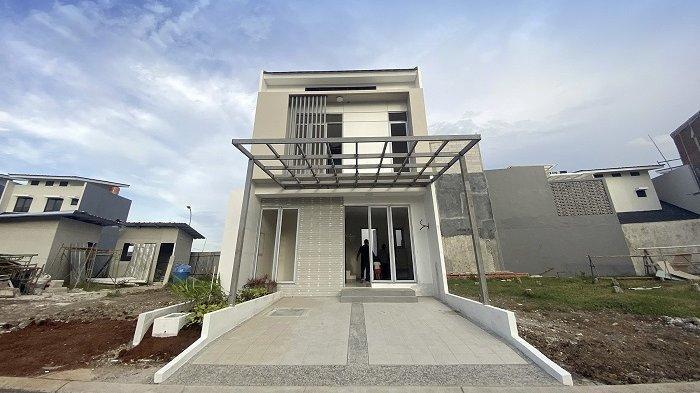 Penerapan Teknologi Precast di Cluster New Shinano Jakarta Garden City