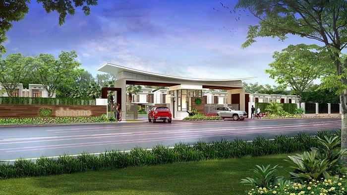 Luncurkan Cluster New Shinano, Tegaskan Jakarta Garden City Sebagai Township Variatif Hunian
