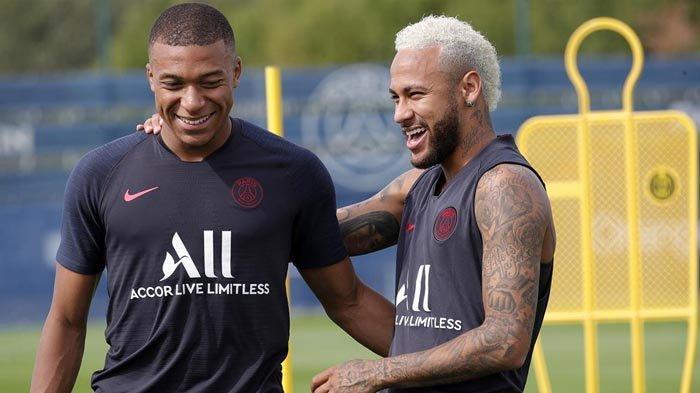 Juventus Ikut Meramaikan Potensi Mendatangkan Neymar, Bahkan dengan Tambahan Bonus Dua Pemain