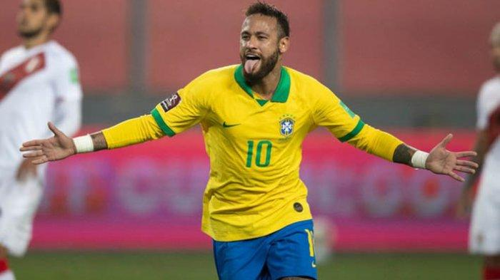 PSG Vs Manchester United: Setan Merah Wajib Waspadai Neymar