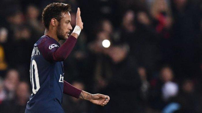 Terkini: Neymar Dikabarkan Termasuk dalam Tiga Pemain PSG yang Positif Covid-19