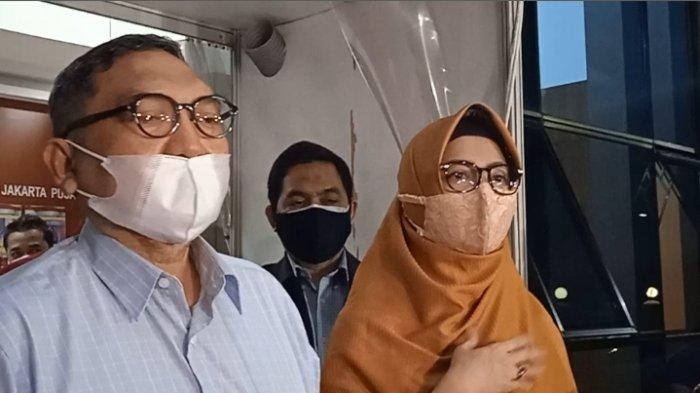 Polres Jakarta Pusat Dalami Kasus Nia Ramadhani dan Ardi Bakrie: Ada Tersangka lain?