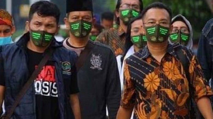Jokowi Ajak Berjuang Akhiri Pandemi, Aktivis ProDem Ingatkan Candaan Kontroversial Para Pejabat