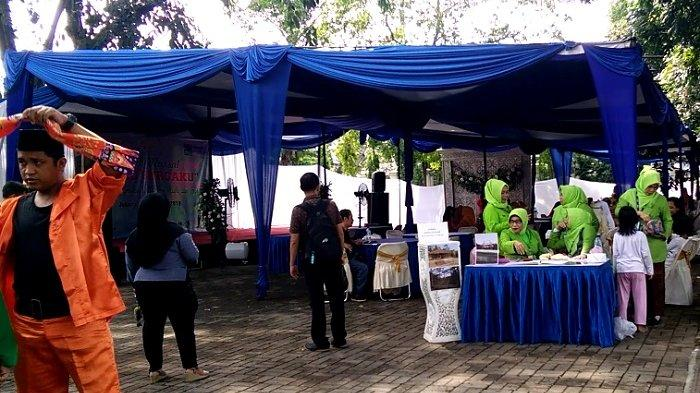 78 Pasangan di Jakarta Pusat Ikuti Nikah Massal di Malam Tahun Baru