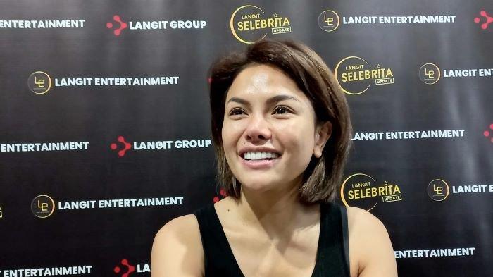 Nikita Mirzani Rela Rogoh Uang hingga Rp 1 Miliar Untuk Putri Sulungnya yang Kini Senang Panahan