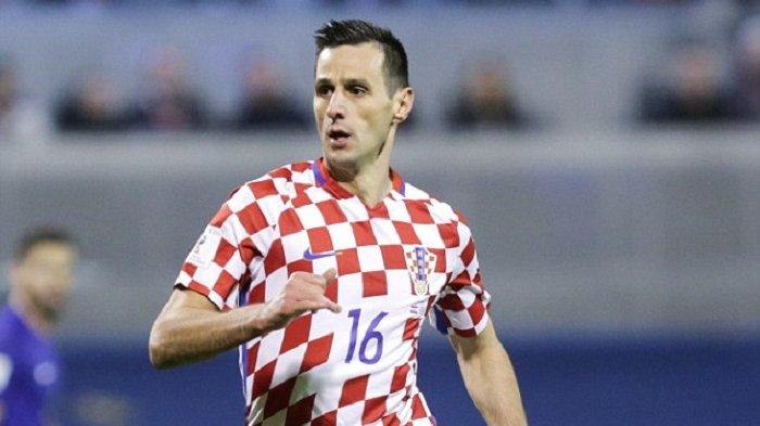 Pemain yang Dipulangkan Ini Tak Berhak Atas Medali Kroasia