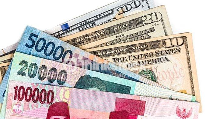 Nilai Tukar Rupiah Hari ini Menguat Rp 14.097 Per Dollar AS Pengaruh dari Pilkada