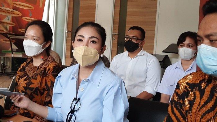 Kabar Terbaru: Suami Nindy Ayunda Resmi Jadi Tersangka Kasus KDRT, Askara Segera Diperiksa
