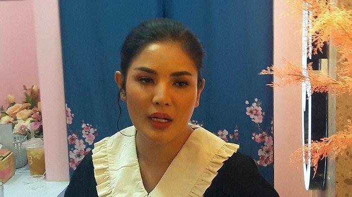 Nindy Ayunda Akui sedang Kesal saat Curhat di Media Sosial soal Kebohongan