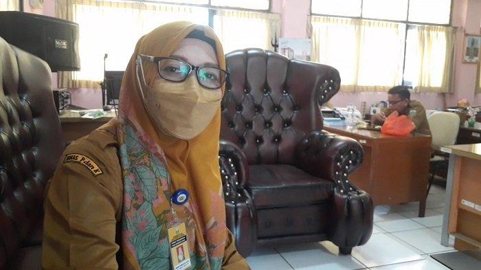 Pendaftar PPDB di SMAN 1 Kota Tangerang Melampaui Kuota