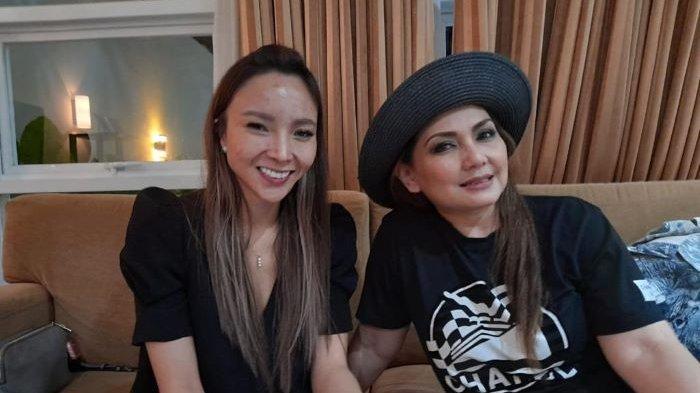 Nia Daniaty Gandeng Ninna Rinny Darmawan Gelar Konser Amal Virtual Bagi Korban Bencana Alam di NTT