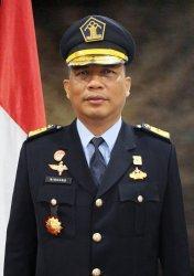 Kemenkumham Tunjuk Nirhoni Jatmokoadi Jadi Plt Kalapas Kelas I Tangerang, Andal Kendalikan Napi