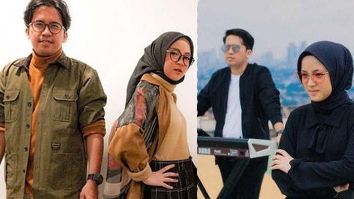 Nissa Sabyan dan Ayus Sabyan Bersama Band Sabyan Rillis Lagu Sapu Jagat, Apa Komentar Ririe Fairus?