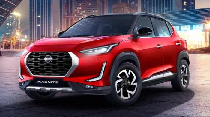 Mulai Rp 208 Jutaan dengan Ragam Fitur Modern, SUV Tangguh All New Nissan Magnite Sudah Bisa Dipesan