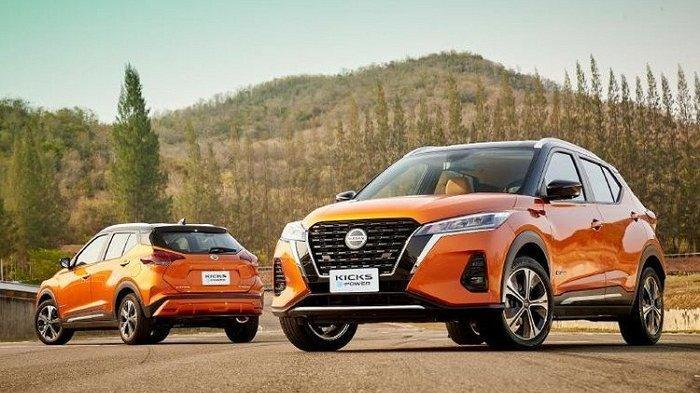 Laris Manis hingga Kehabisan Stok, Nissan Kicks E-Power Sudah Bisa Dipesan Lagi di Dealer Nissan