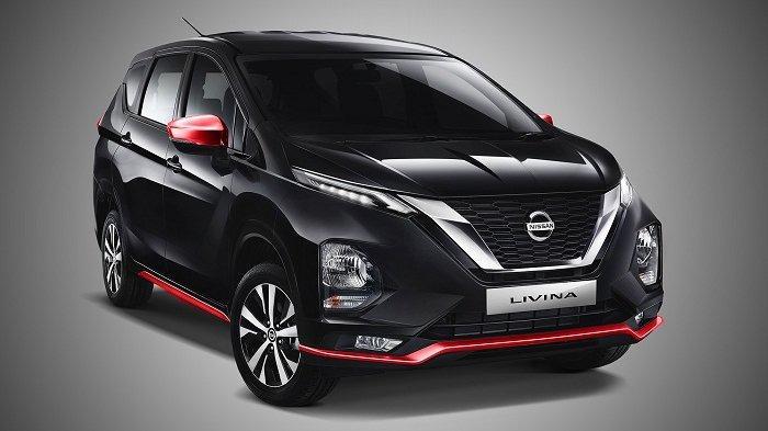 Nissan Livina Sporty Package, eksklusif hanya 100 unit