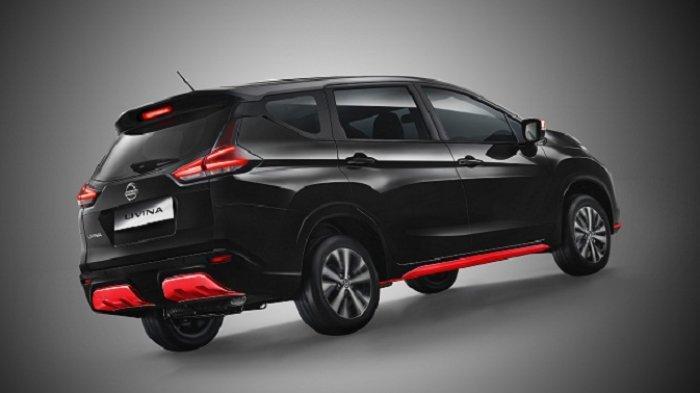 Nissan Livina Kena Diskon PPnBM, Harga Turun hingga Rp 16 Juta