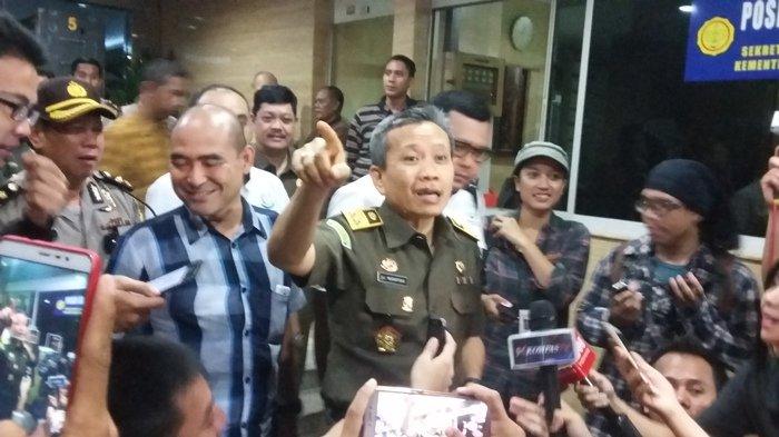 Tak Cuma Papua, Penggunaan Dana Otsus Aceh Juga Bakal Diselidiki