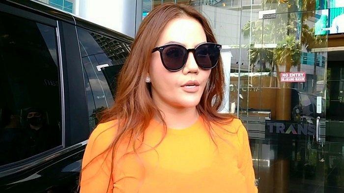 Nita Thalia Mengaku Ditawari Menjadi Istri Keduanya, Raffi Ahmad sebut Nita Baper: Cuma Bercanda