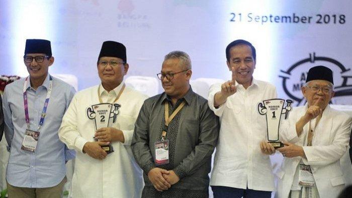 Gerindra Sebut Kader Parpol Koalisi Jokowi-Maruf Banyak yang Diam-diam Dukung Prabowo-Sandi