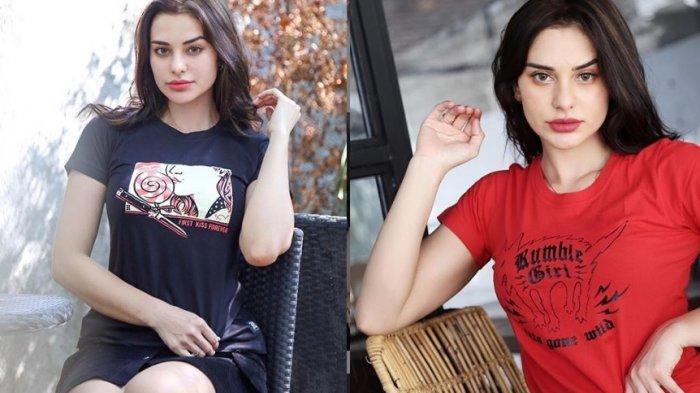 AldiTaher Minta Jerinx Nikahi BCL, Nora Alexandra Meradang: Nggak Usah Ngawur!