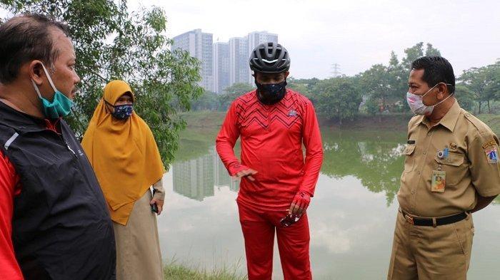 Antisipasi Banjir di Musim Penghujan, Sodetan Kali Sunter Bakal Dinormalisasi Menuju Waduk TIU