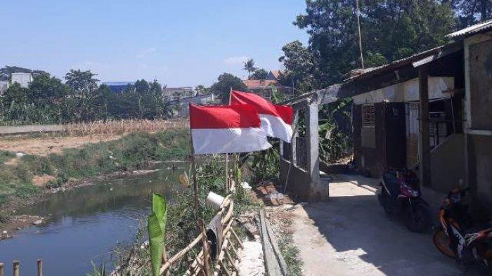 132 Warga Balekambang Kramat Jati Mengungsi di Masjid dan Kantor Kelurahan Akibat Kebajiran