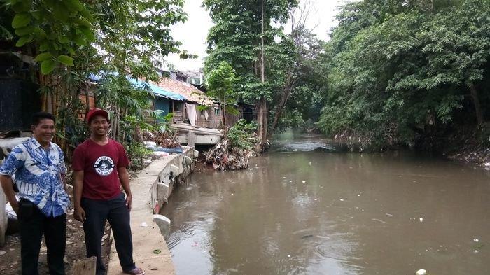 Ketua BNPB: Penting Unsur Manusia Penentu Semua Usaha Perbaikan Sungai