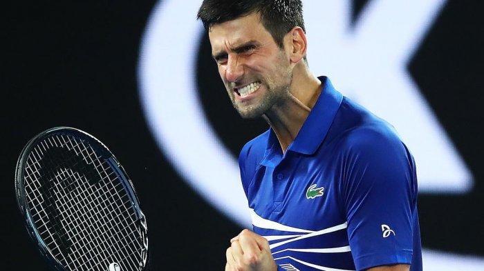Novak Djokovic Minta Maaf karena Turnamen yang Dia Gelar Jadi Tempat Penyebaran Corona