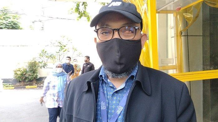 Novel Baswedan: Dewan Pengawas KPK Terlalu Senior, Mudah Dikelabui Pihak Terperiksa