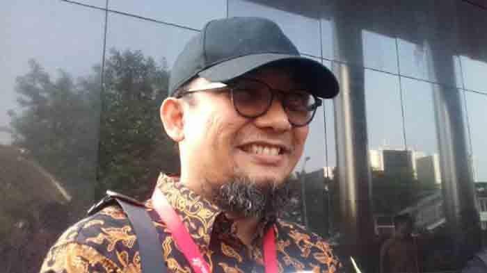 Jokowi Ultimatum Kapolri Tuntaskan Kasus Novel Baswedan dalam Waktu Tiga Bulan