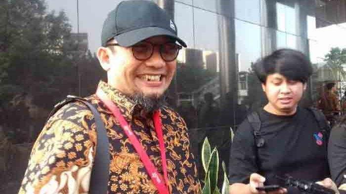 Novel Baswedan dan Puluhan Pegawai Terancam Dipecat, Benny K Harman Singgung Revolusi Mental Jokowi