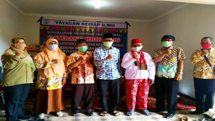 Satpol PP Kota Depok Siap Gelar Razia Pengamen Ondel-Ondel yang Memanfaatkan Anak di Bawah Umur