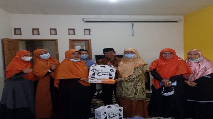 Cerita Nur Azizah Tamhid Anggota Komisi VIII DPR Dapil Depok dan Bekasi Saat di Purwakarta