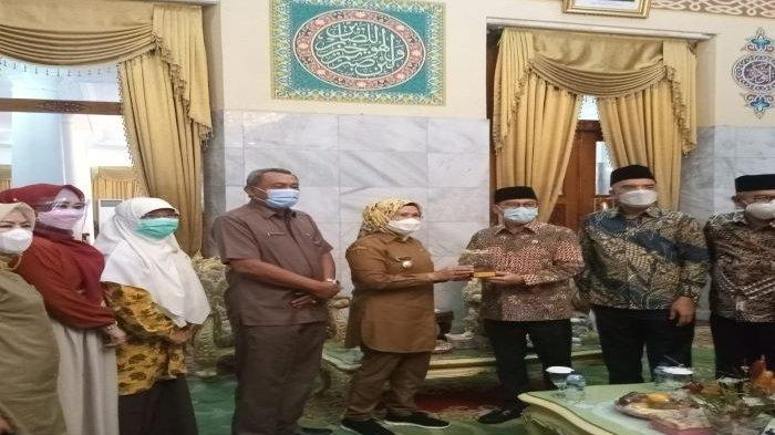 Anggota DPR Dapil Depok Nur Azizah Apresiasi Bupati Serang Mau Libatkan RT/RW Perbaiki DTKS Kemensos